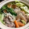 野菜たっぷり、簡単ちゃんぽん鍋の作り方