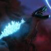 ゴジラS.P 第9話 感想 怪獣の画は良い