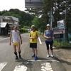 田沢湖一周記録会は無事終了しました!