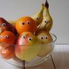 離乳食の果物っていつからどのくらい食べられるの?