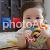 赤ちゃんの噛み癖は早く治そう!時期別に解消法を教えます!