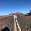 オーストラリア・ウルル旅行 / Uluru, Australia
