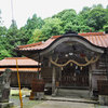 山口線:沿線-細野神社