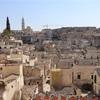 イタリアの「マテーラ」を観光