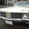 【全塗装?】アメ車1970年式カトラスの外装大規模補修・いよいよ入庫【レストア?】