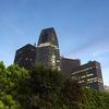 新宿 京王デパート 屋上