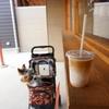 ペットOKのお庭があるコーヒーショップ☆SIDE by COFFEE