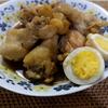【黒酢消費】黒酢で鶏のさっぱり煮のレシピ