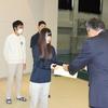 第七十一回 館山市文化祭短歌大会入賞者表彰
