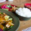 掘りごたつでまったりできる日本食【ふる里】