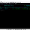 実践編(15.Mainframeスクリプト言語、Rexx)
