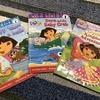 女の子にお勧めの英語絵本