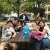 【idea +夏の朝会】かき氷食べませんか(朝イチで。)