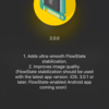 Insta360 ONE 驚愕の手ブレ補正「FlowState Stabilization」