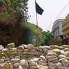 ミャンマー軍による住民への攻撃が続いている