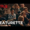 Dear White People | Featurette: Stay Woke | Netflix