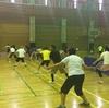 尾張旭バウンドテニス教室 第6回