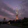 東京タワー アクア・ブルー