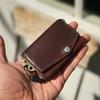 アブラサスの「小さい財布」ひとつで気持ちが軽くなった。