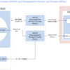 Oracle データベース アーキテクチャ(Manageability Monitor Process (MMON) and Manageability Monitor Lite Process (MMNL))