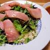 日本海産のブリ丼とお刺身をもっと美味しくするちょっとしたコツ