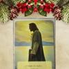 今日のカード*祈っていなさい、誠実