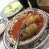 レバノン料理 SINDBAD