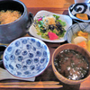 鎌倉で土鍋ごはん