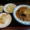 東京都西東京市ひばりヶ丘でジャパニーズ中華料理食べチャイナ