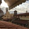 フィレンツェからカッラーラへ