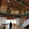 富山市立図書館も素敵なテーマパークだった
