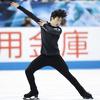 フュギュアスケート国別対抗戦2019