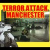 MANCHESTER SUICIDE BOMB ATTACK ARIANA GRANDE CONCERT 22 MAY 2017