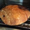 捏ねないパン【フロリダで作るレシピ】