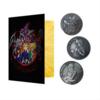 【サプライ 速報】海外で遊戯王コインがシリアルナンバー付きで販売!?中身の詳細も判明!