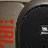 JBLのスピーカー Pebbles と 104-BT-Y3 を聴き比べる