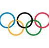 東京オリンピックのチケット。