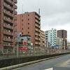 3月16日(金)栃ノ心の豪快な小手投げと、解説の北の富士さんの真っ赤な皮のジャケット。