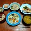幸運な病のレシピ( 2355 )朝:煮しめ