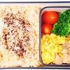 【料理】2019-07-19 今日のお弁当