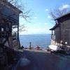 雪の奥琵琶湖キャンプ2days
