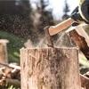薪の入手と薪割りは何が一番良いのか考えてみた