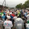 2016年 サロマ湖100kmウルトラマラソンの記録:サブ4へのステップ