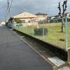 結崎団地様(フェンス塗装)