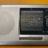 ラジオ紹介 SONY ICF-SW10、ICF-SW15