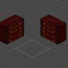 【Unity】2Dタイルマップ16 Sceneビュー上で反転(flip)させたTileをScriptから判定する