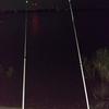木曽川へウナギ・マダカ釣りに出かけるも・・・