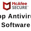 Top Antivirus Software