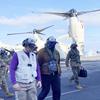 (海外反応) 哨戒艦沈没:「攻撃すれば報復」を見せたバイデン北朝鮮にも「軍事オプション」警告効果
