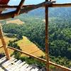 【ラオス・ヴァンヴィエンの秘密基地】ブルーラグーンを超える隠れた観光スポット 絶景バンビエンを巡る